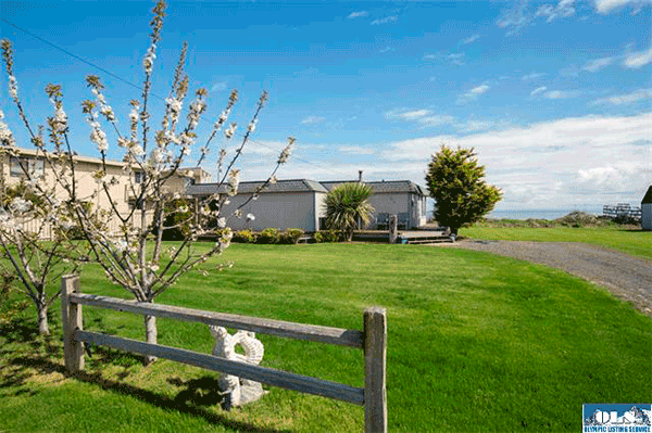 Image of 873 Three Crabs Rd, Sequim