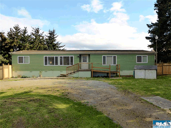 Image of 9043 Old Olympic Highway, Sequim