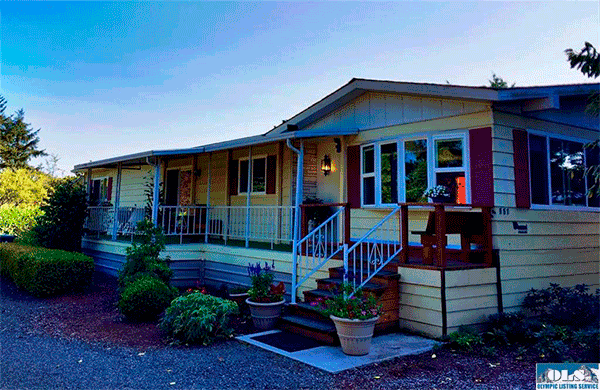 Image of 151 W deytona, Sequim