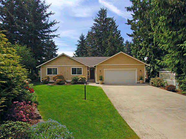 Image of 157 Leslie Lane, Sequim