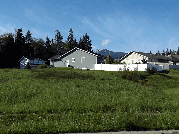 Image of Lot 25 Rook Dr, Port Angeles