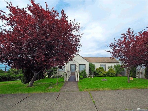 Image of 1723 W 5th Street, Port Angeles