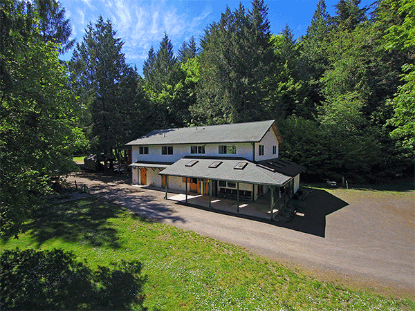 Image of 123 Lake Aldwell Rd, Port Angeles