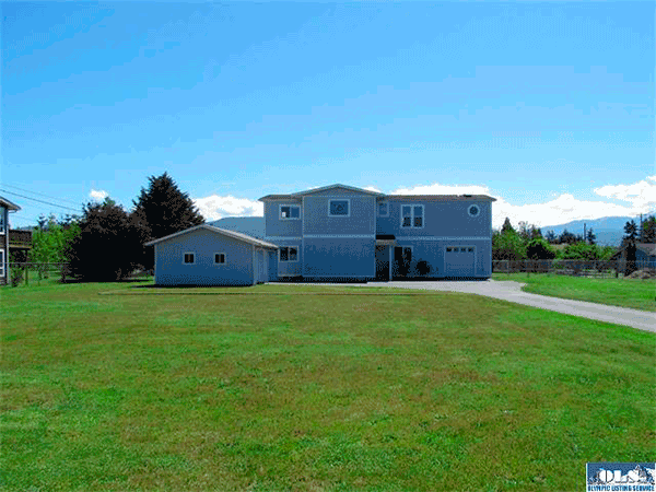 Image of 9222 Old Olympic Hwy, Sequim