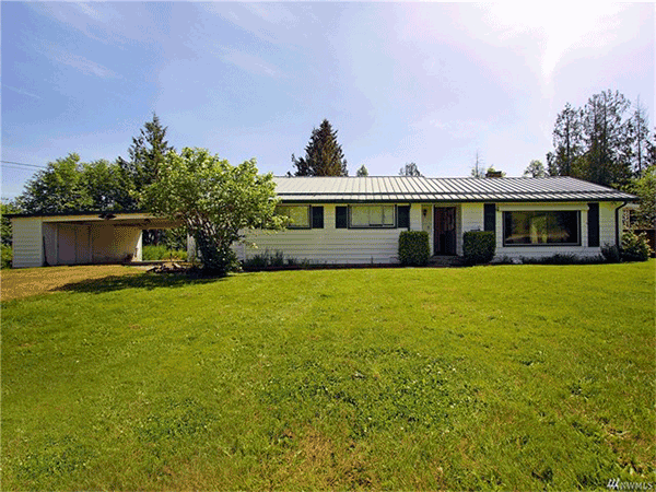 Image of 1463 Monroe Road, Port Angeles