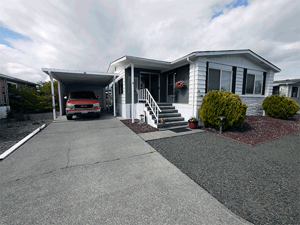 Image of 33 Juniper Mobile Estates, Sequim