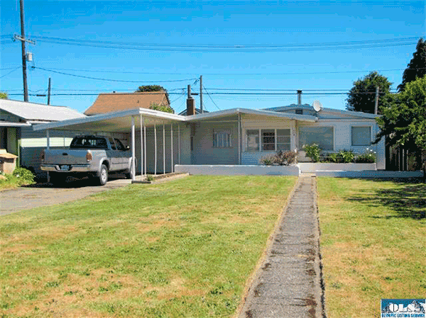 Image of 119 W 3rd Street, Port Angeles