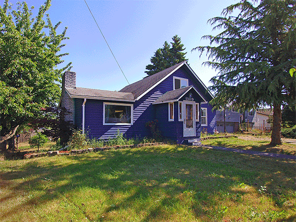 Image of 1109 E Craig Ave, Port Angeles