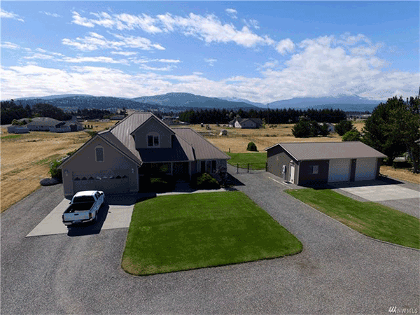 Image of 867 Freshwater Bay Rd, Port Angeles