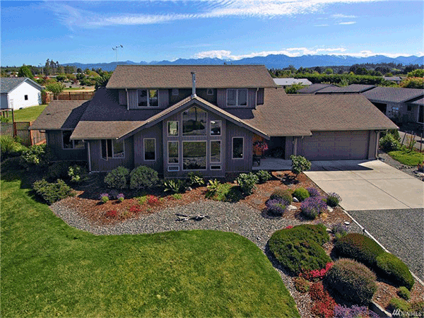 Image of 440 Marine Drive, Sequim