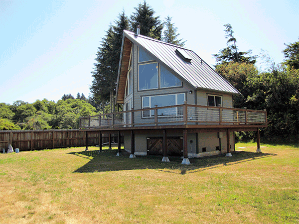 Image of 162 Low Point Road, Port Angeles