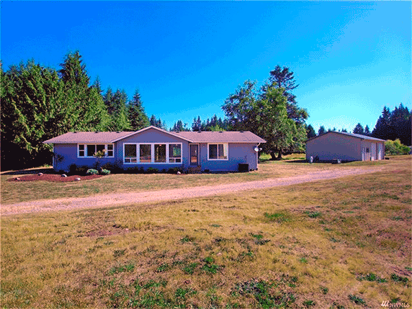 Image of 4035 O'Brien Rd, Port Angeles