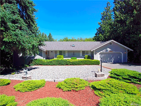 Image of 150 Alderwood Drive, Sequim