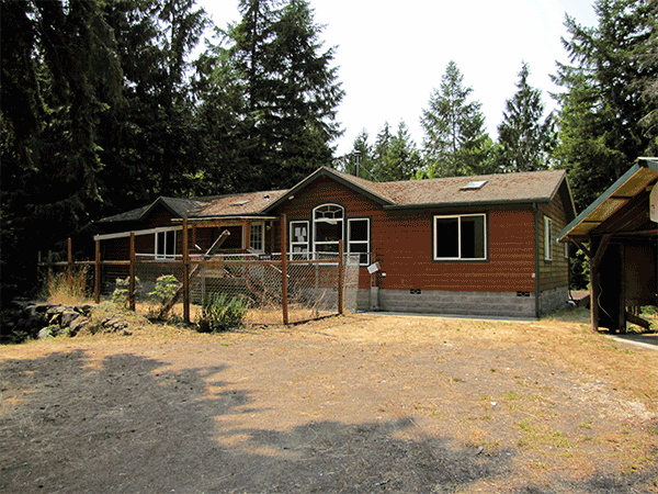 Image of 326 Barnes Road, Sequim