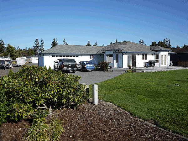 Image of 12 Kates Ct., Port Angeles