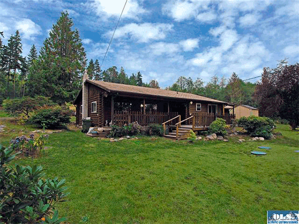 Image of 850 Old Gardiner Rd., Sequim
