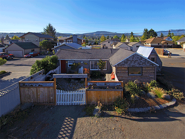 Image of 233 W Washington, Sequim