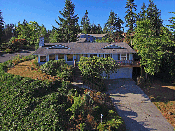 Image of 179 Hurricane Ridge Drive, Sequim