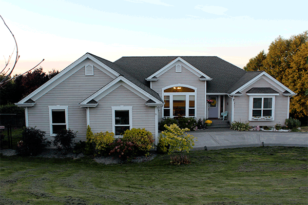 Image of 154 Le Roux Drive, Sequim