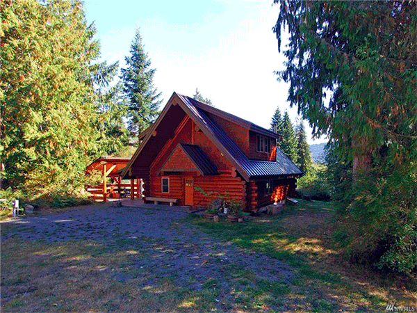 Image of 70 Grouse Ridge Rd, Port Angeles