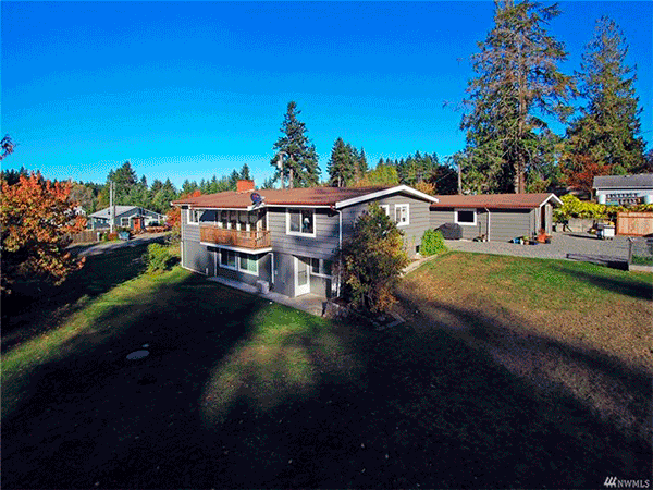 Image of 1226 W Spruce Street, Port Angeles