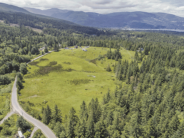 Image of  Chicken Coop Rd, Sequim