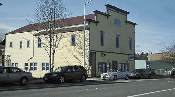Image of 314 W 1st Street 314 W. First, Port Angeles