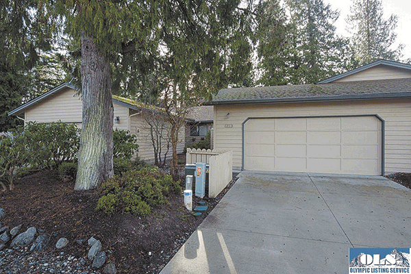 Image of 125 B Hilltop Drive, Sequim