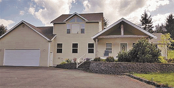 Image of 2755 Monroe Rd, Port Angeles