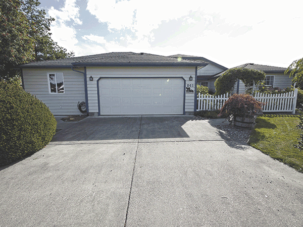 Image of 841 E Spruce St, Sequim