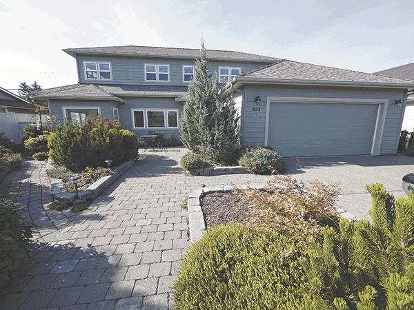 Image of 513 N Knapman, Sequim