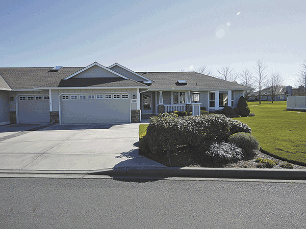 Image of 904 N Minstrel Rd., Sequim