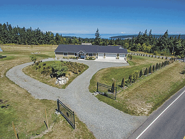 Image of 692 Happy Valley Rd, Sequim