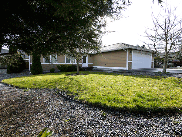 Image of 512 N Knapman Ave., Sequim