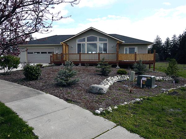 Image of 291 Morgison Loop, Sequim