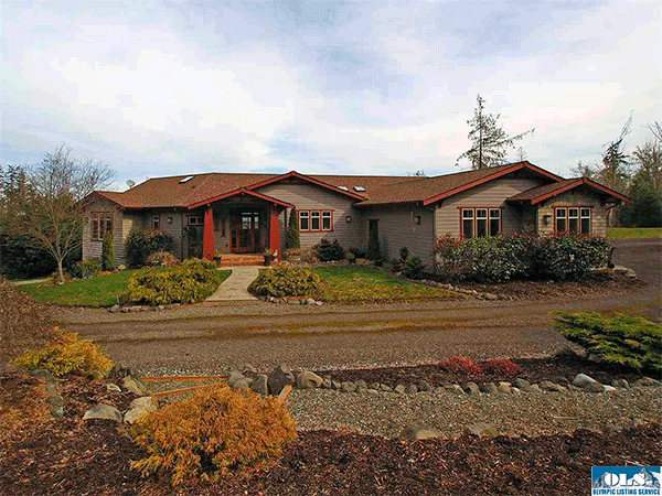 Image of 823 Sporseen Road, Sequim
