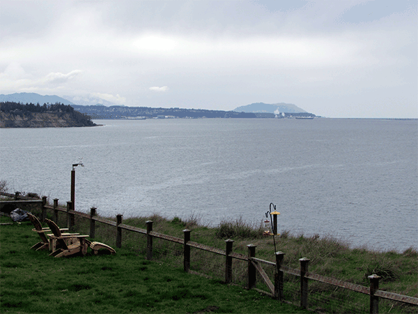 Image of 580 E Bluff Ddr, Port Angeles
